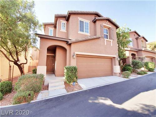 Photo of 9337 PEARBLOSSOM SKY Avenue, Las Vegas, NV 89166 (MLS # 2233681)