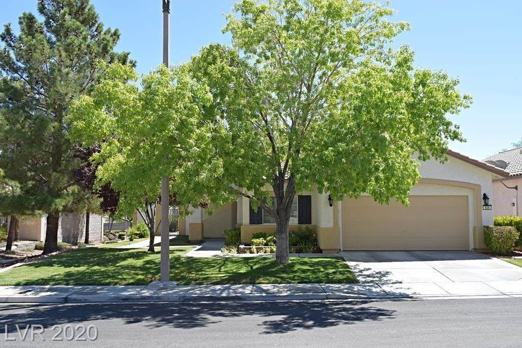 Photo of 924 Royal Plum Lane, Las Vegas, NV 89144 (MLS # 2228681)