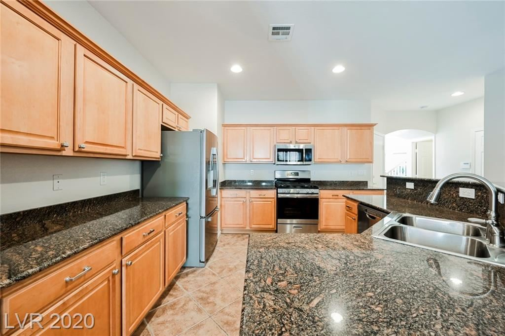 Photo of 6030 Lamotte Avenue, Las Vegas, NV 89141 (MLS # 2242681)