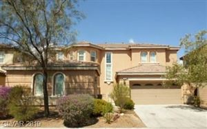 Photo of 7717 TORTOISE SHELL Street, Las Vegas, NV 89149 (MLS # 2125682)
