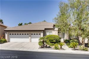 Photo of 2138 MOOREVIEW Street, Henderson, NV 89012 (MLS # 2135682)