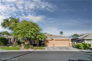 Photo of 600 CANYON BROOK Place, Las Vegas, NV 89145 (MLS # 2149682)