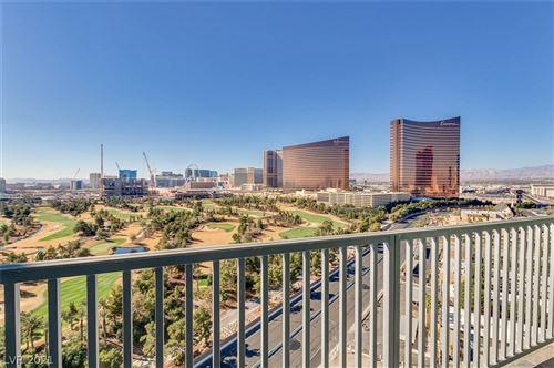 Photo of 360 Desert Inn Road #1704, Las Vegas, NV 89109 (MLS # 2280682)