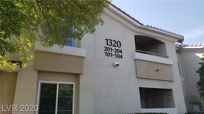 Photo of 1320 Red Gable Lane #204, Las Vegas, NV 89144 (MLS # 2223682)