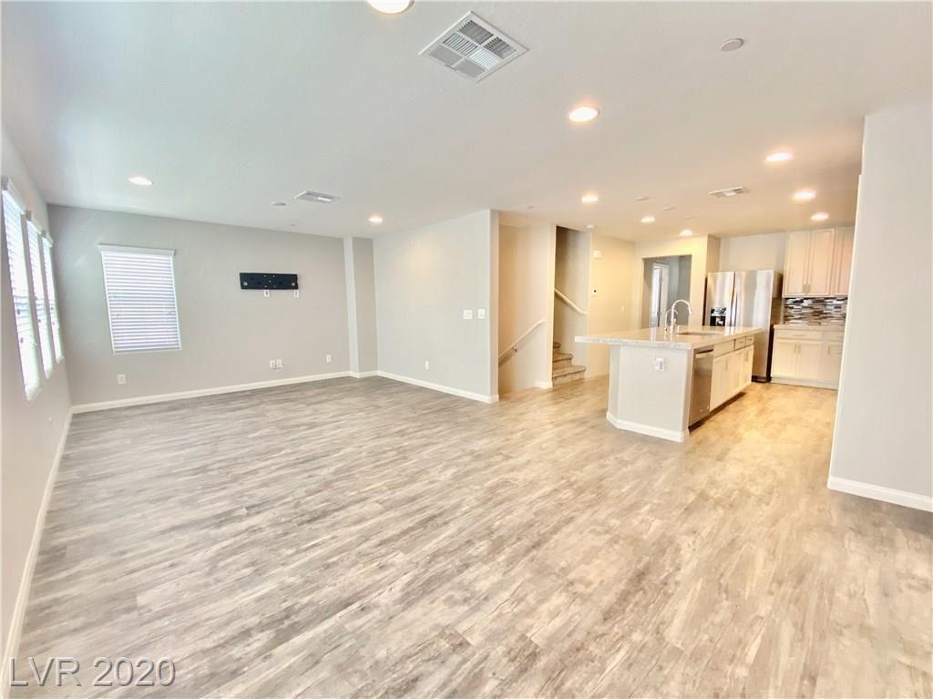 Photo of 10032 Sable Point Street, Las Vegas, NV 89178 (MLS # 2233682)