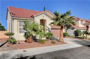 Photo of 8720 WINTRY GARDEN Avenue, Las Vegas, NV 89134 (MLS # 2145683)