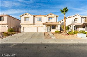 Photo of 1100 TEAL POINT Drive, Henderson, NV 89074 (MLS # 2153683)
