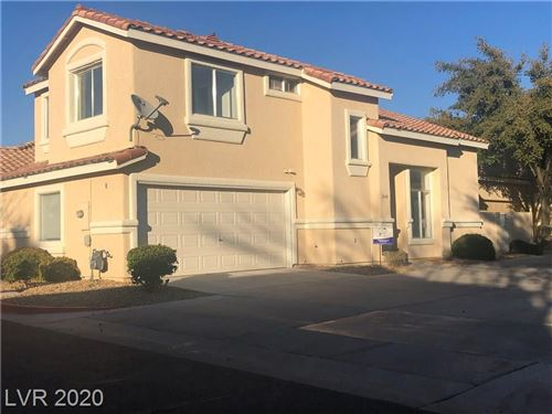Photo of 2440 Cliffwood Drive, Henderson, NV 89074 (MLS # 2210683)