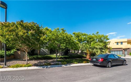 Photo of 7422 Yonie Court, Las Vegas, NV 89117 (MLS # 2212683)