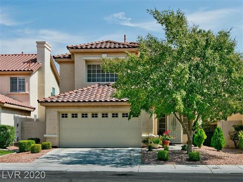 Photo of 1616 Calle Montery Street, Las Vegas, NV 89117 (MLS # 2232683)