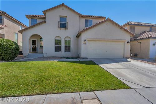 Photo of 5322 Farley Feather Court, North Las Vegas, NV 89031 (MLS # 2233683)