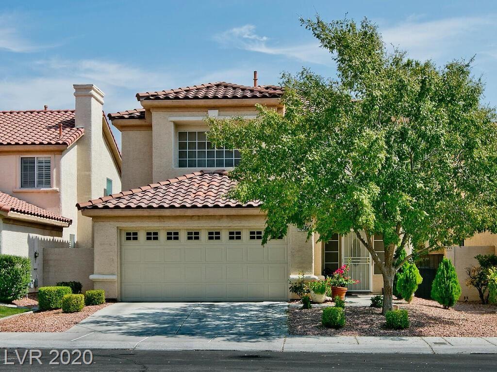 Photo of 1616 Calle Montery Street, Las Vegas, NV 89117 (MLS # 2232683)
