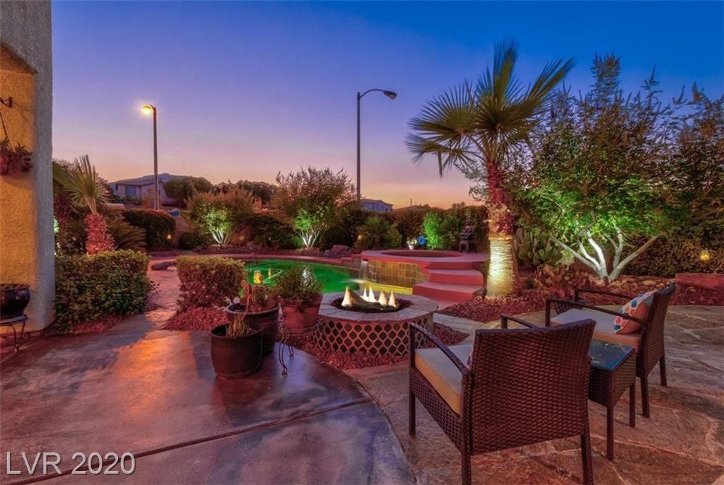 Photo of 5870 Calanas Avenue, Las Vegas, NV 89141 (MLS # 2240683)