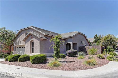 Photo of 315 Dartmouth Hills Street, Las Vegas, NV 89138 (MLS # 2320684)