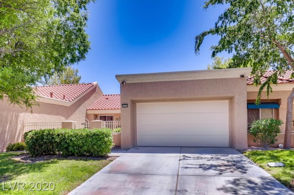 Photo of 9033 Gemstone Drive, Las Vegas, NV 89134 (MLS # 2199684)