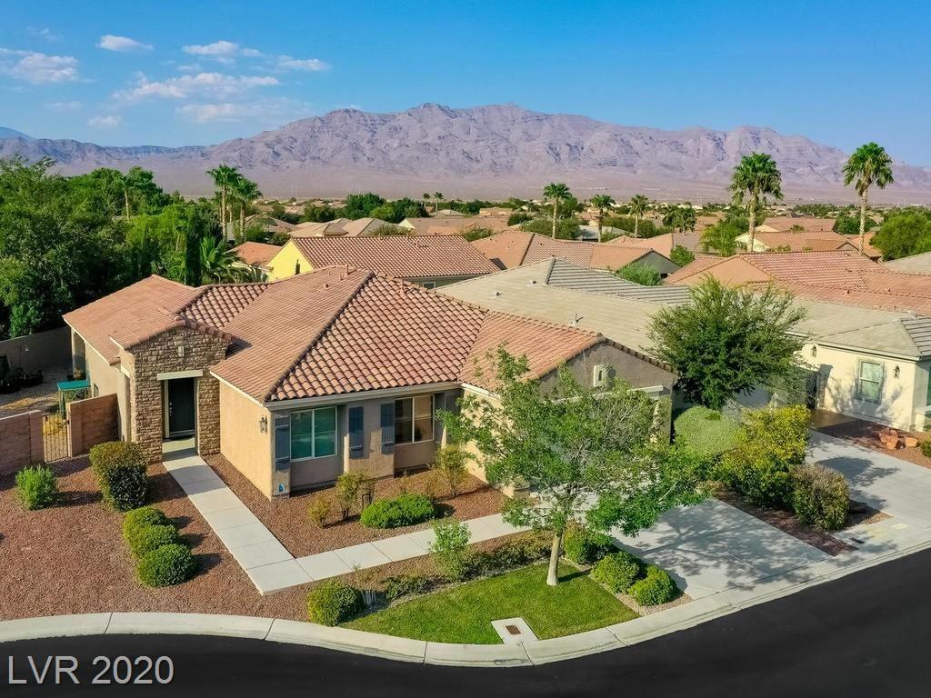 Photo of 7610 Grove Acre Court, Las Vegas, NV 89131 (MLS # 2224684)