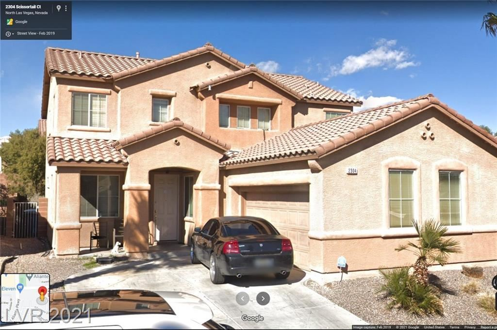 Photo of North Las Vegas, NV 89084 (MLS # 2322684)
