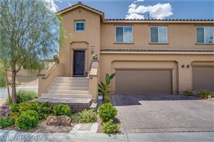 Photo of 6297 PAGEANT Street, North Las Vegas, NV 89031 (MLS # 2094685)