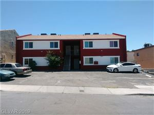 Photo of 6951 Issac Avenue, Las Vegas, NV 89156 (MLS # 2114685)