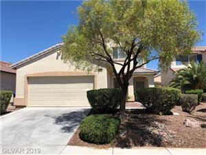 Photo of 1120 MALIBU SANDS Avenue, North Las Vegas, NV 89086 (MLS # 2125685)
