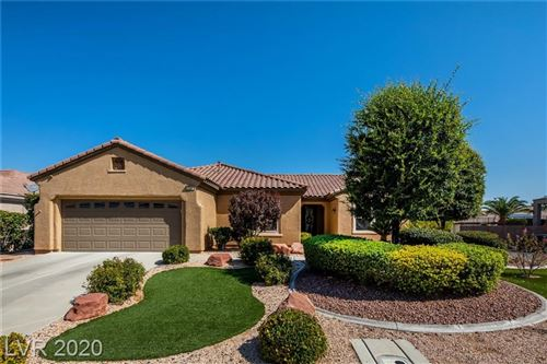Photo of 2364 Red Valley Avenue, Henderson, NV 89044 (MLS # 2224685)
