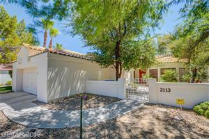 Photo of 2113 INVERNESS Drive, Henderson, NV 89074 (MLS # 2128686)