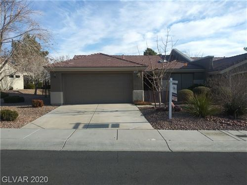 Photo of 504 ELM CREST Place, Henderson, NV 89012 (MLS # 2155686)