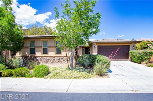 Photo of 2310 Coral Mist Place, North Las Vegas, NV 89084 (MLS # 2198686)