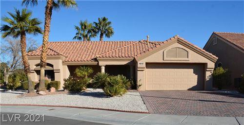 Photo of 3104 Hawksdale Drive, Las Vegas, NV 89134 (MLS # 2260686)