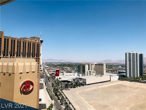Photo of 2700 Las Vegas Boulevard #2507, Las Vegas, NV 89109 (MLS # 2293686)