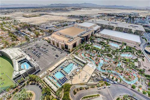 Photo of 145 East Harmon Avenue #3220, Las Vegas, NV 89109 (MLS # 2317686)