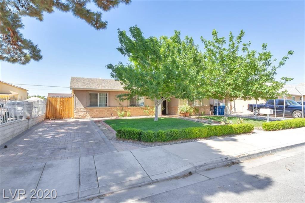 Photo of 4750 California, Las Vegas, NV 89104 (MLS # 2200686)