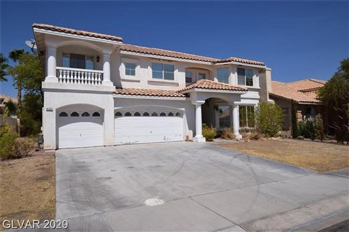 Photo of 8732 GILMORE Avenue, Las Vegas, NV 89129 (MLS # 2164687)