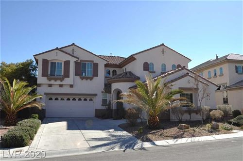 Photo of 11513 Via Princessa Court, Las Vegas, NV 89138 (MLS # 2229687)