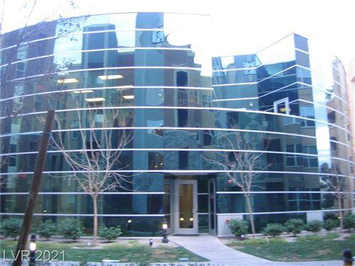 Photo of 26 Serene Avenue #322, Las Vegas, NV 89123 (MLS # 2259687)