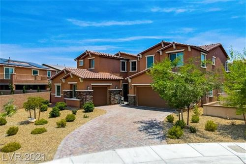 Photo of 2817 Athena Hill Court, Henderson, NV 89052 (MLS # 2300687)