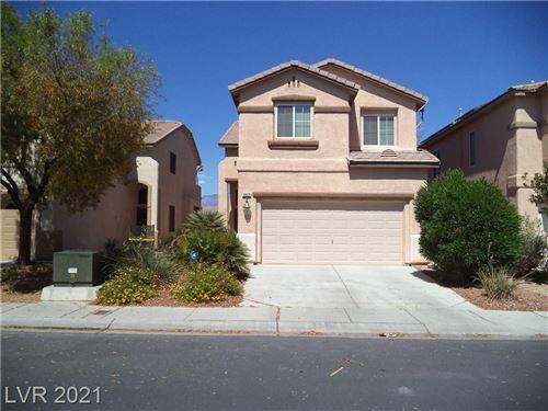 Photo of 9809 Fast Elk Street, Las Vegas, NV 89143 (MLS # 2308687)