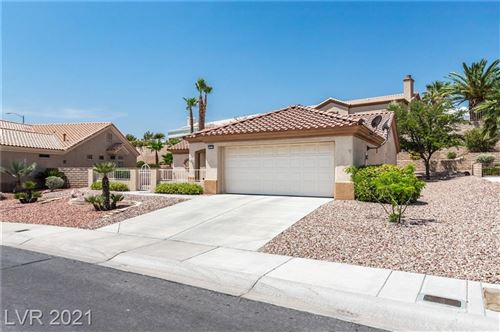 Photo of 3005 Treesdale Drive, Las Vegas, NV 89134 (MLS # 2318687)