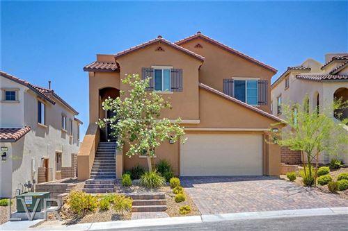 Photo of 11911 Montanesa Avenue, Las Vegas, NV 89138 (MLS # 2319687)