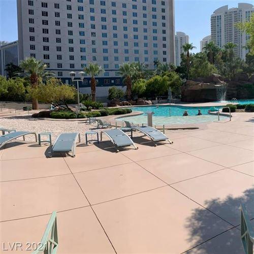 Photo of 322 KAREN Avenue #2805, Las Vegas, NV 89109 (MLS # 2337687)