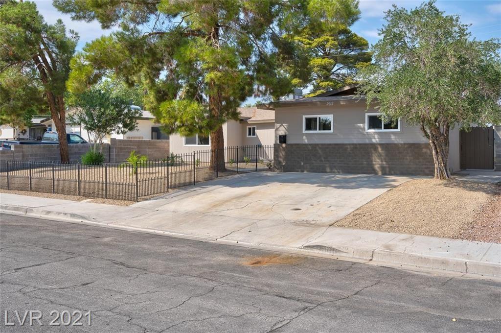 Photo of 2012 Fontana Avenue, Las Vegas, NV 89106 (MLS # 2335687)