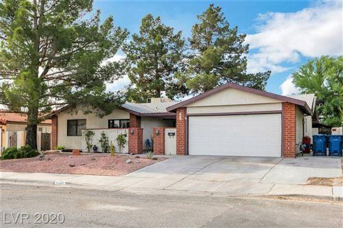 Photo of 4639 La Fonda, Las Vegas, NV 89121 (MLS # 2202688)