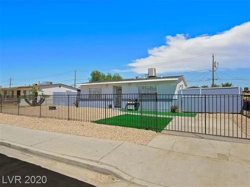 Photo of 1956 H Street, Las Vegas, NV 89106 (MLS # 2219688)