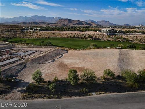 Photo of Las Vegas, NV 89135 (MLS # 2238688)