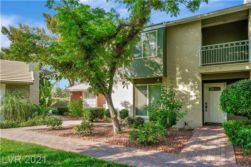 Photo of 674 Tam O Shanter, Las Vegas, NV 89109 (MLS # 2306688)