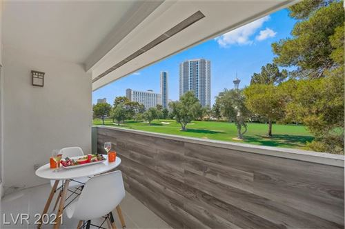 Photo of 650 Oakmont Avenue #2120, Las Vegas, NV 89109 (MLS # 2311688)
