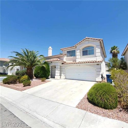 Photo of 10038 Dragonfly Wing Street, Las Vegas, NV 89183 (MLS # 2313688)