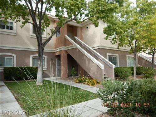 Photo of 401 PINE HAVEN Street #104, Las Vegas, NV 89144 (MLS # 2343688)