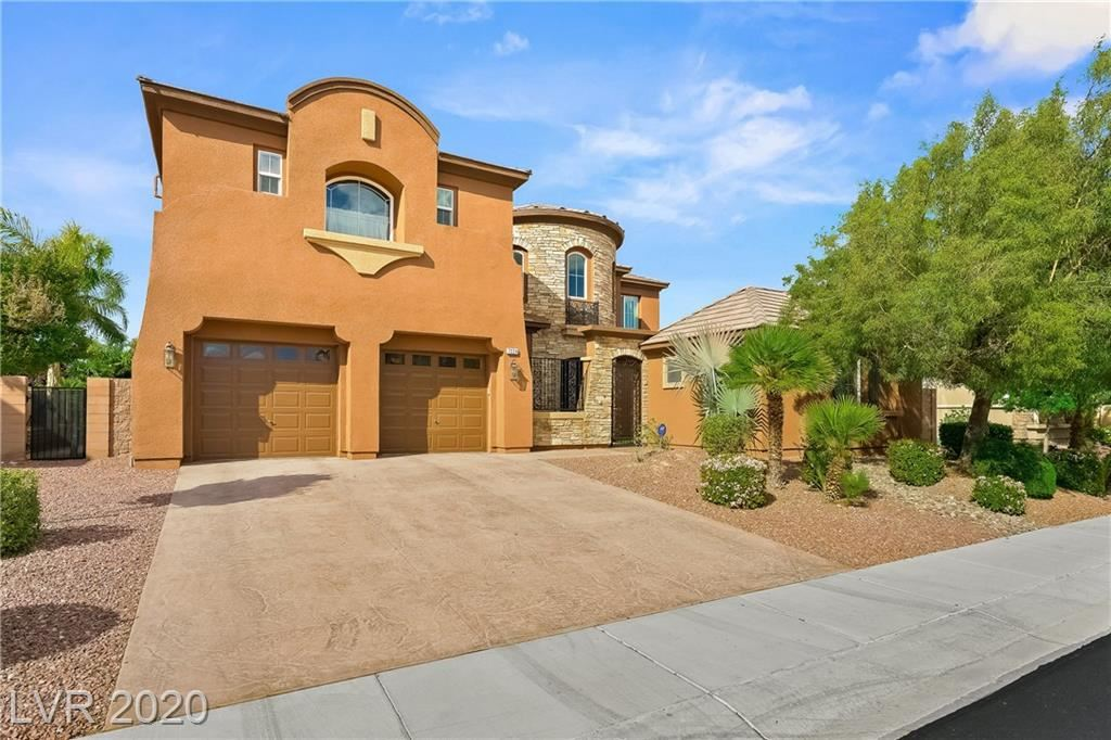 Photo of 7224 Crandon Park Avenue, Las Vegas, NV 89131 (MLS # 2210688)