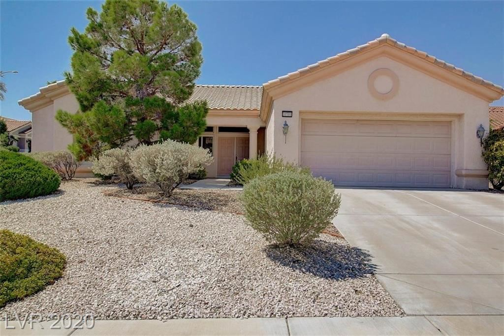 Photo of 10701 Blackburn Court, Las Vegas, NV 89134 (MLS # 2223688)